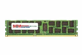 MemoryMasters 8GB (1x8GB) DDR3-1600MHz PC3-12800 ECC RDIMM 2Rx8 1.35V Registered - $74.09