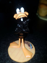 Extremely Rare! Looney Tunes Daffy Duck Small Figurine Statue from 1998 - $118.80