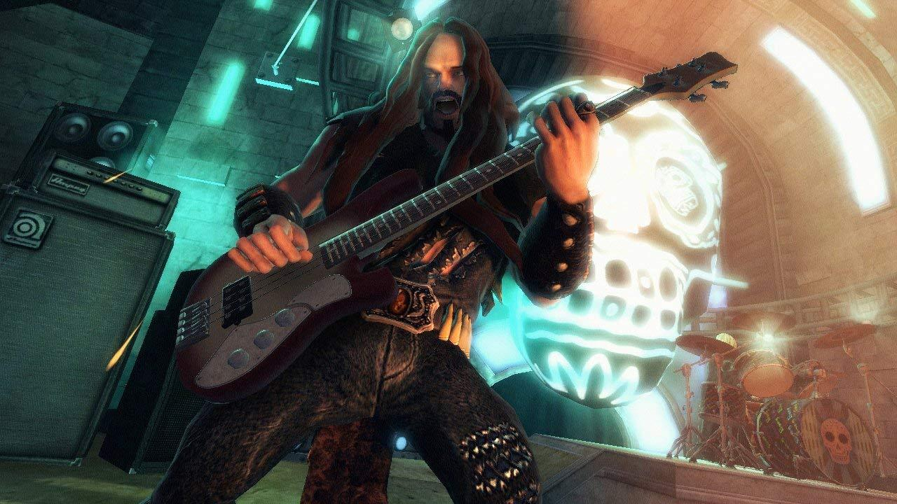 Guitar Hero 5, Playstation 3, PS3, (BLUS-30292B)