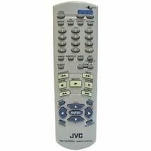JVC RM-SXVS65J Factory Original DVD Player Remote XV-S65SL, XV-S62SL, XV... - $13.89