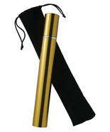 Howard Miller 800-142 (800142) Brass Cremation Ash Scattering Tube Urn, ... - $37.99