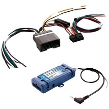 PAC RP4-CH11 All-in-One Radio Replacement & Steering Wheel Control Inter... - $158.54