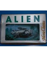 Halcyon 1979 Alien movie 1/960 Nostromo PVC Model Kit # HT03 - $250.00