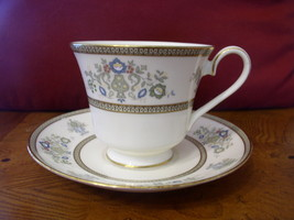 Minton - Henley Cup and Saucer - $24.95