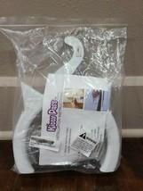 The Kitty Pass Interior Cat Door, for Up To 21 lbs. Pet Door Hidden Litt... - $24.18