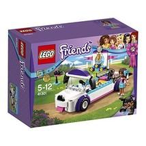 Lego (Lego) Friends Puppy Parade Car 41301 - $59.90