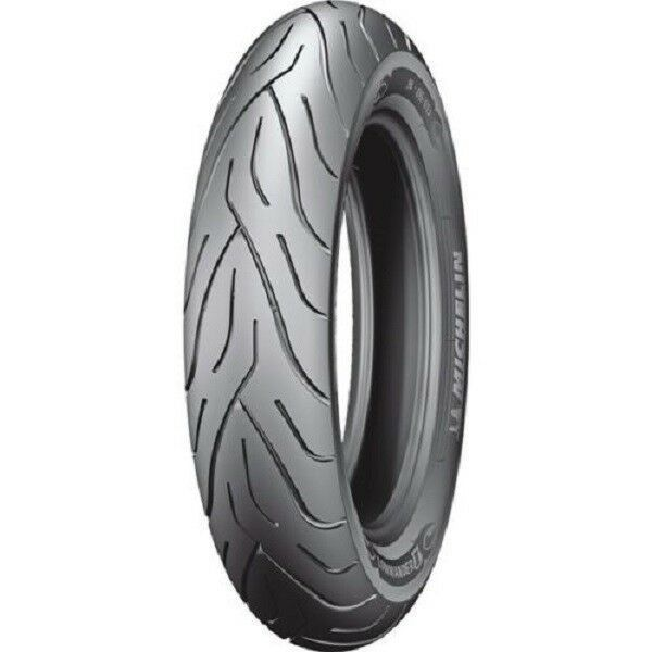 Michelin Commander II 110/90-18 Front Bias Motorcycle Cruiser Tire - 2X Mileage