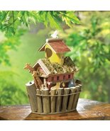 Smart Living Company SCL-10031248-V2 NoahS Ark Birdhouse - $23.86