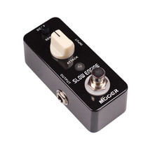 Mooer Slow Engine Volume Swell Compact Guitar Effects Pedal - $59.80