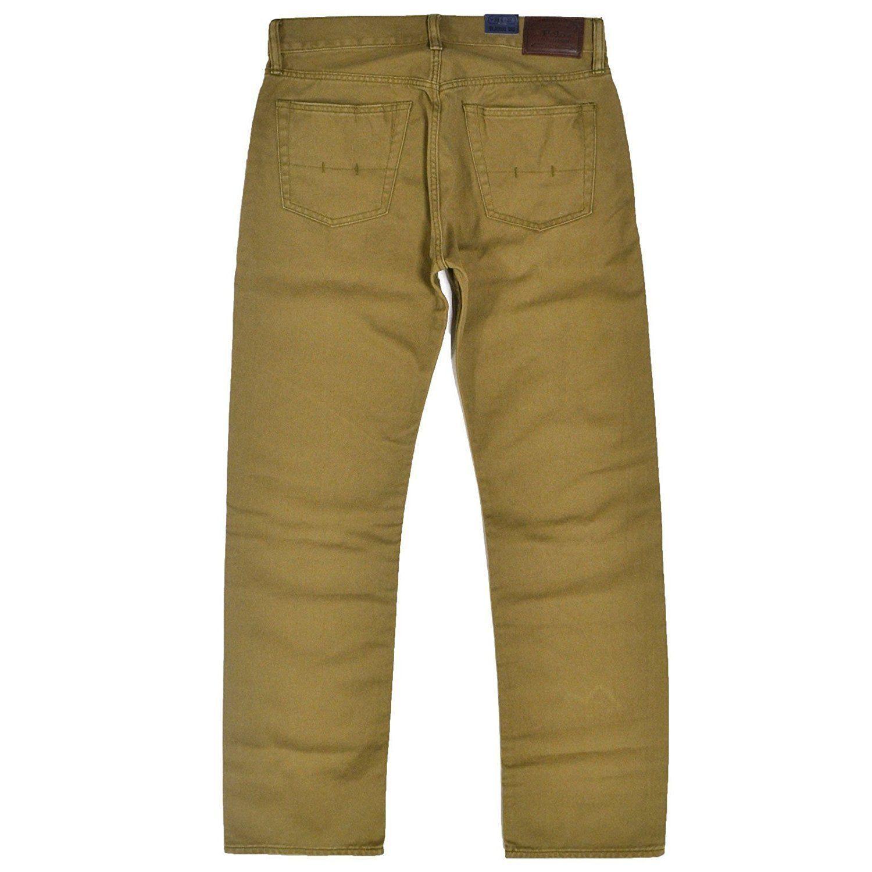 af529405 Polo Ralph Lauren Mens Classic Fit 867 Denim and 50 similar items