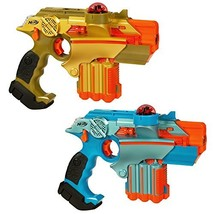 Nerf Official: Lazer Tag Phoenix LTX Tagger 2-pack - Fun Multiplayer Las... - $87.46
