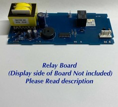 7601P432-60 Maytag NEW REPLACEMENT RELAY SIDE OF BOARD - $110.00