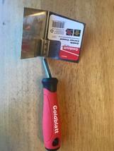 Goldblatt Tempered 9.65-in Flexible Stainless Steel Blade Inside Corner ... - $5.93