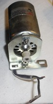 FDM Sewing Machine Motor Model HFA-07150 One Cut Wire Tested Works - $15.00