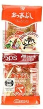 Nishimoto - Dried Shaved Bonito Flakes (5 pack) 0.52 Oz - $9.89