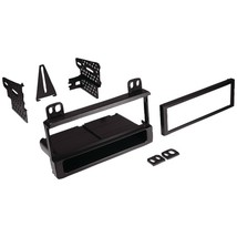 Best Kits and Harnesses BKFMK550 In-Dash Installation Kit (Ford/Lincoln/... - $26.22