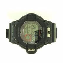 Casio G-Shock Riseman Alti-Baro Solar Radio Control Wristwatch 3147 GW-9200 - $186.69