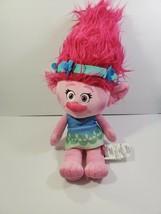 Dreamworks trolls Plush Poppy Large 25 Inch Stuffed Toy Gift Girls Holiday - $23.79