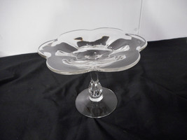 Duncan Miller Canterbury Footed Dish - $11.00