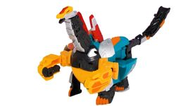 Hello CARBOT Brontero Big Koong Transformation Action Figure Toy image 4