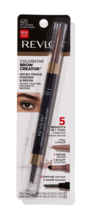 Revlon Colorstay Brow Creator Micro Pencil *Choose your shade*Twin Pack* - $14.99