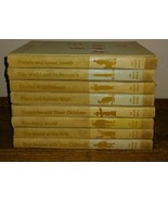 8 The Child's World Book Set Hardcover books 1966 The Story World of the... - $198.00