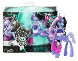 """Monster High Fright-Mares Aery Evenfall 5.5"""" Doll New in Box - $15.88"""