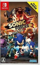 Sonic Force new price version - Switch - $36.34