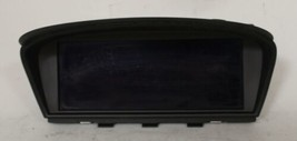 "10 11 12 13 BMW 335I 328I 528I 8.8"" INFORMATION DISPLAY SCREEN 65.82-921... - $138.59"