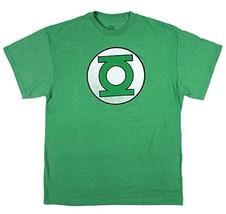 DC Comics Green Lantern Men's Small Green Tee NEW - £7.62 GBP
