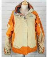 North Face Womens Triclimate 3 in 1 Winter Ski Jacket Zip out Liner Nylo... - $197.90