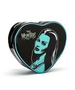Rock Rebel The Munsters Lily Heart Horror Gothic Mini Backpack Bag UTM-H... - $57.99