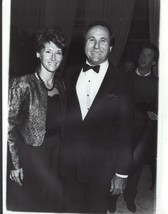 Michael Reagan w/ wife - professional celebrity photo 1986 - $6.85