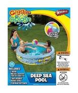 Wham-O Giggle'N Splash Deep Sea Pool Toy - $29.69