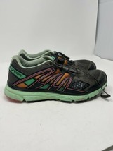 Womens Salomon X Mission 3 Trail Running Shoes  Size US 8.5 - $38.61