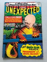 Unexpected (1956) #93 FN Fine - $22.77