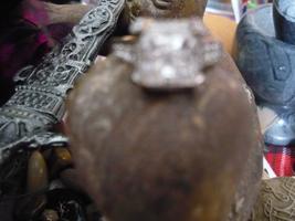 Paranormal Ring Of The Sage Djinn Size 9.5 - $98.00