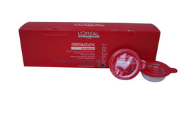 L'Oreal Cristalceutic Radiance-Protecting Masque 15 x 15 ml 0.6 oz - $103.00