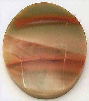 Primary image for Imperial Jasper Cabochon 127