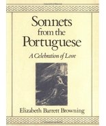 Sonnets from the Portuguese: A Celebration of Love [Hardcover] [Aug 15, ... - $4.97