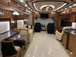 2015 Tiffin Motorhomes ZEPHYR 45DZ Class A For Sale In Baton Rouge, LA 70805 image 9