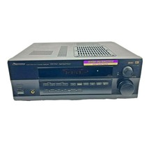 Pioneer Audio Video Receiver Model VSX-D510 TESTED - $69.99
