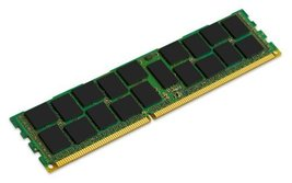 Kingston Value Ram 8GB DDR3 1333MHz Ecc Registered Dimm Desktop Server Qr Memory - $49.35