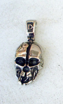 Dishonored Limited Promo Pendant Necklace Medallion - $11.87