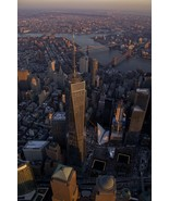 Freedom Tower at Sunset - $110.00