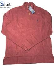 NWT M-2XL MEN Polo Ralph Lauren 1/4 ZIP Long Sleeve Pullover Sweater Pon... - $49.99