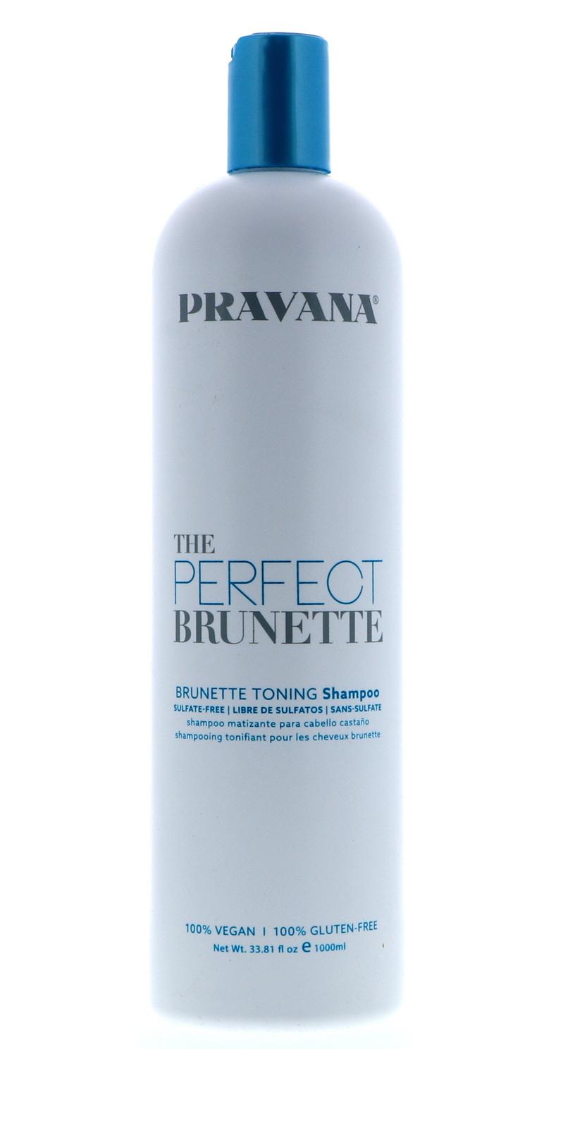 Pravana The Perfect Brunette Shampoo 33.8oz  - $51.18