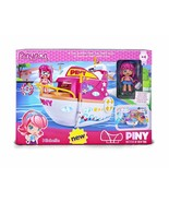 Yacht Pinypon Funny Toy of The Collection Pin And Pon Boat Playset - $209.44