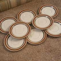 8 Vintage Market Place STONEWARE made in japan - $43.54