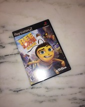 Bee Movie Game (Sony PlayStation 2, 2007) - $33.66